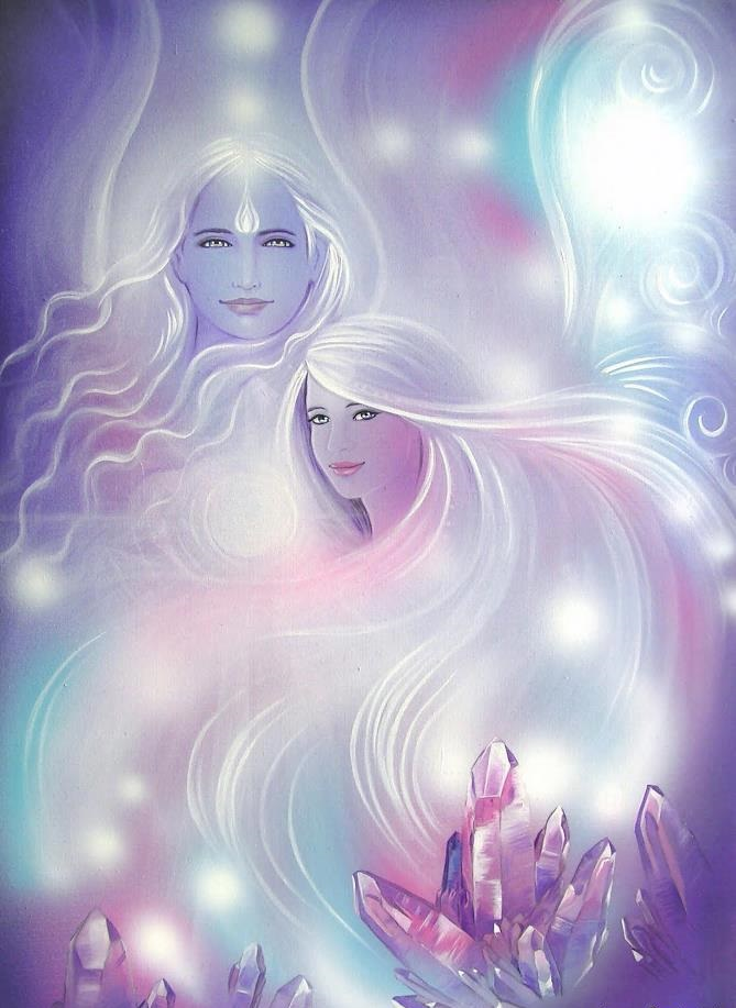...ELLE...la Femme... dans Mes Poèmes Messages... 533743_448598501891736_690261301_nn