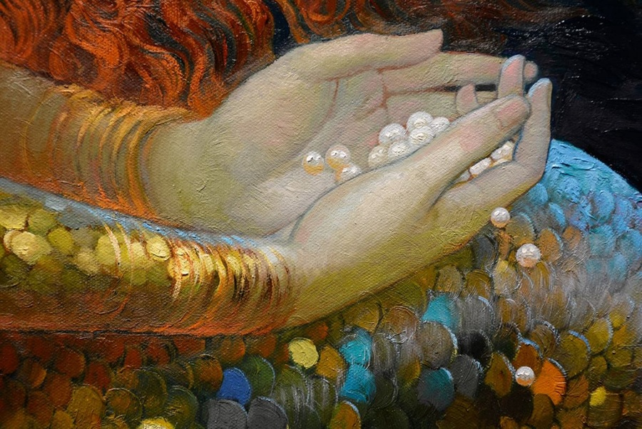 Victor NIZOVTSEV by Catherine La Rose (1)